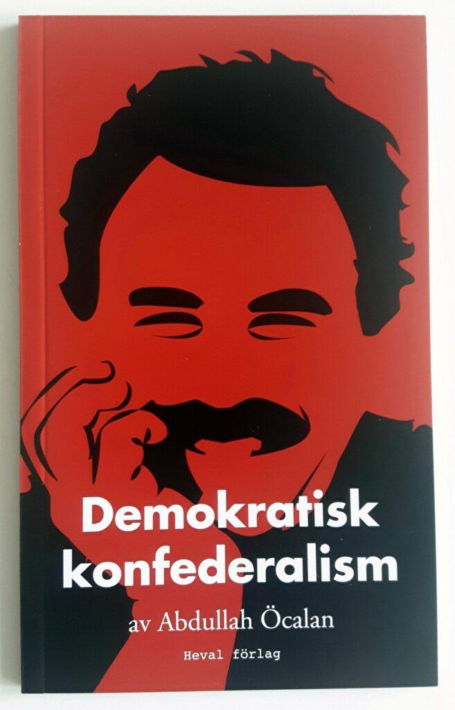 Demokratisk konfederalism