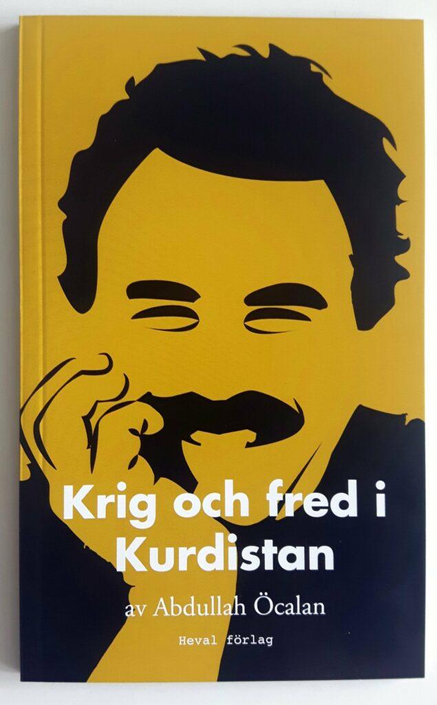 Krig och fred i Kurdistan